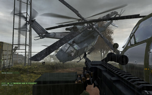 ARMA II: Armed Assault Demo – クソミッション量産中