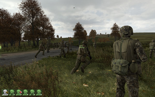 ARMA II: Armed Assault Demo – 質より量の時代