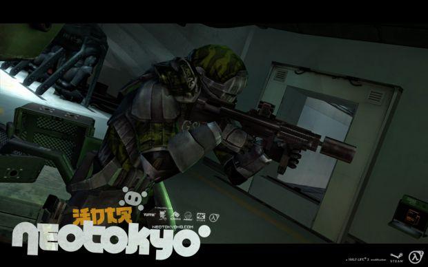 Neo Tokyo – カタカナインカミング