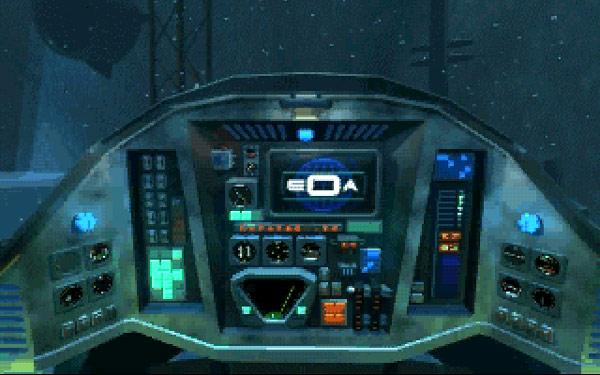 ぼくはハイドロファイターパイロット、碇シンジですっ!