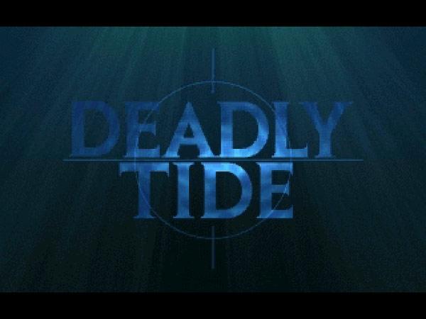 深海シューティング「デッドリータイド」