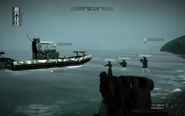 Nice Boat