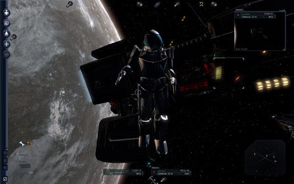 X3:Terran Conflict – 拿捕してガッポリ大作戦(2)