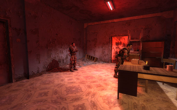 S.T.A.L.K.E.R.: Call of Pripyat – ストーカー完結編(5)