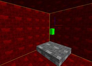 Worldcraftの3D Viewでブラシ選択ができないワケ