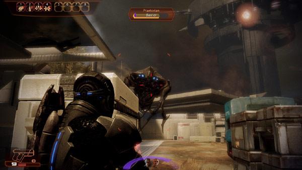 Mass Effect 2 – 真意のほどは(3)