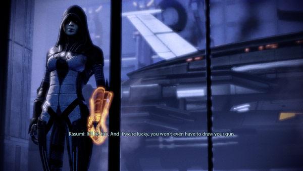 Mass Effect 2 – 良い夢見れたかよ(6)