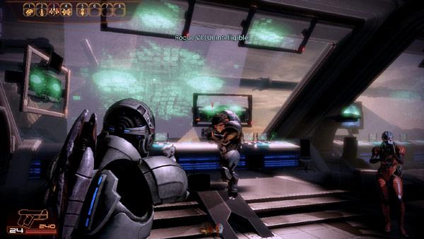 Mass Effect 2 – インターフェイスに生きがいはない(4)