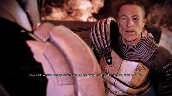 Mass Effect 2 – 残留私怨(7)