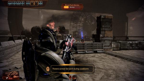 Mass Effect 2 – まだ見ぬ君を妄想する(8)