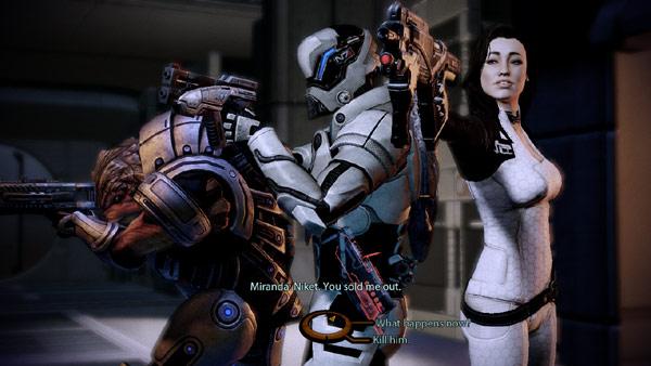 Mass Effect 2 – ソレ・ナンテ・エロゲ(9)