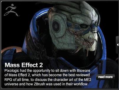 Mass Effect 2の組み立て方