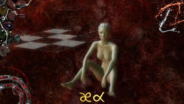 The Void – 孤独と一緒(ゲームオーバー)
