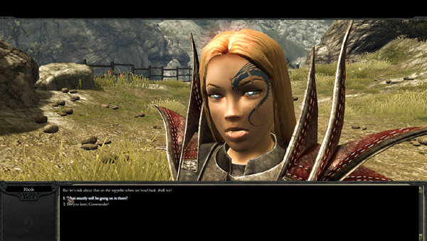 Divinity 2: Ego Draconis – 建前と本音のRPG(1)