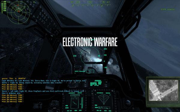 ARMA 2 – シミュレーションかエンターテイメントか(7)