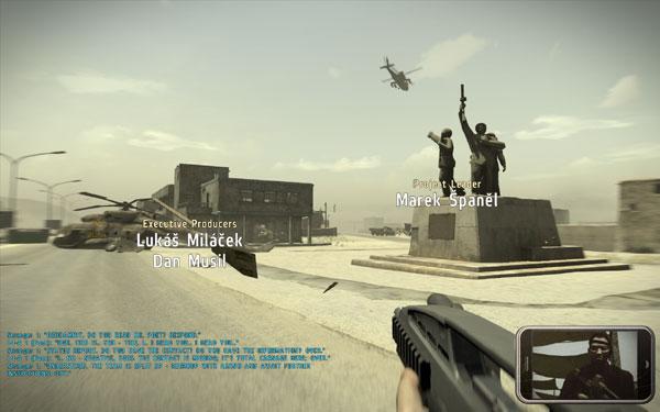 ARMA 2: Private Military Company – 傭兵はツライ(1)