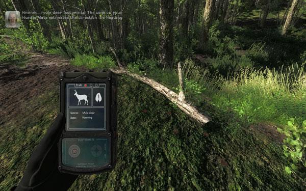 the Hunter – 自然を愛する者たちへ(1)