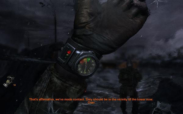 Metro 2033 – 節約戦士メトロちゃん(1)