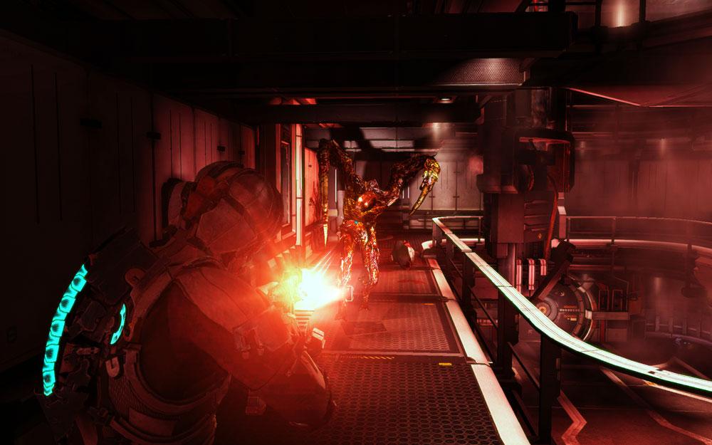 Dead Space 2 – 想い出陵辱(クリア)