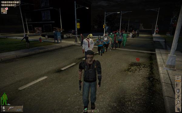 Fort Zombie – 地獄の終末(3)
