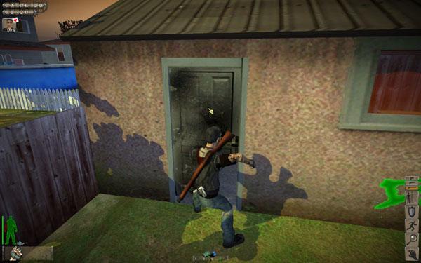 Fort Zombie – 失われいくもの(4)