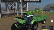 Farming Simulator 2011 – エンジン音はそよ風と共に(0)