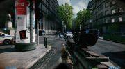Battlefield 3 – 見た目だけは面白い(1)