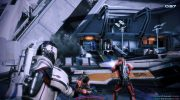 Mass Effect 3 – ガチャガチャげきどマス@えふぇくと(1)