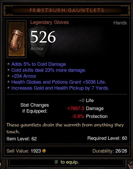 Diablo 3 – 鍋の季節(48)