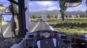 Euro Truck Simulator 2 – 昼はよいよい夜道はこわい(2)