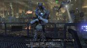Batman: Arkham City – 質より量で時間マシマシ(1)