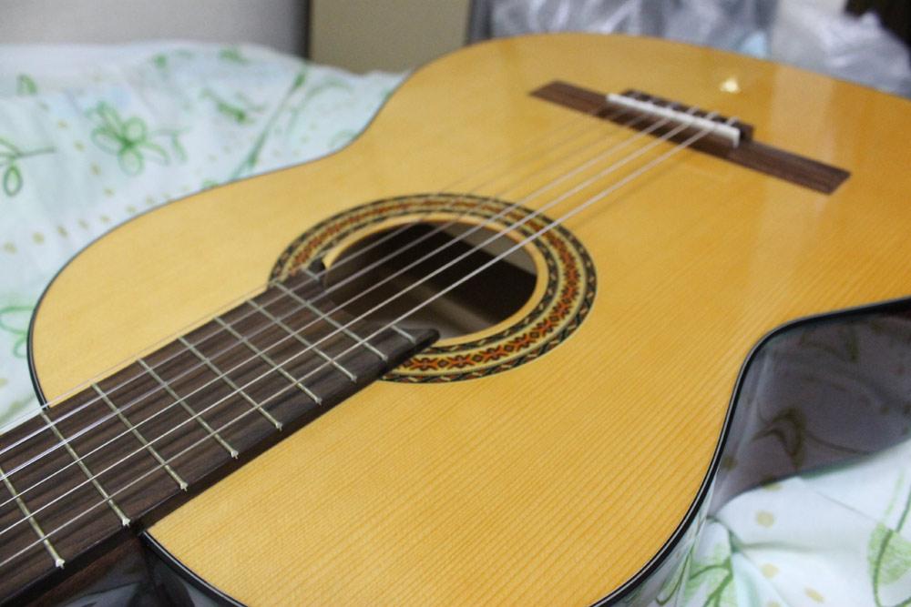 クラシックギターこうた ホラホラホラ