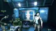 Aliens: Colonial Marines DLC – Bug Huntを重視した方がよかったんじゃないですかね(1)