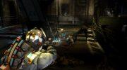 頭痛がしたのでシャムさんの動画見ながらDead Space 3を遊びました