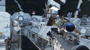 Call of Duty: Ghosts クリア – 一部の変化球が最高