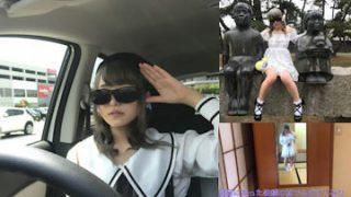 Syamu_Gameで無職営業するセクシー女優あず希
