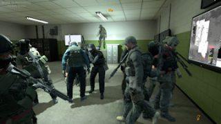 GROUND BRANCH – テロリストハントのみでタクティカル要素の薄いCOOPシューター(EA)