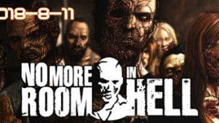 【オフゼロ記念日】No More Room in Hell Coop開催【参加者0人】
