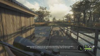 theHunter: Call of the Wild – 南米へ行こう【新DLC:Parque Fernando】