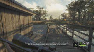 theHunter: Call of the Wild – 南米へ行こう【新DLC:Parque Fernando】