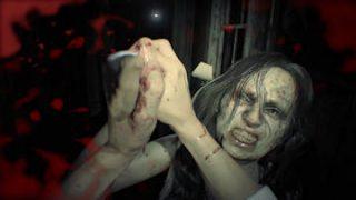 BIOHAZARD 7 resident evil(1) – 原点回帰
