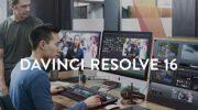 【無償高機能動画編集ソフト】DaVinci Resolve 16リリース