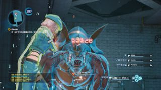Sword Art Online: Fatal Bullet – 当たりのキャラゲー(1)