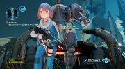 Sword Art Online: Fatal Bullet – ハンドガンのデュアルアームが強い(2)